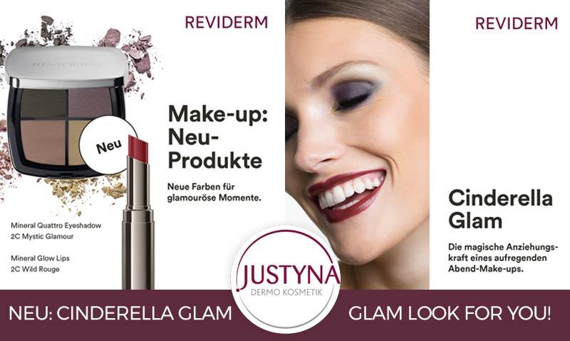 Cinderella-glam-look-by-kosmetik-loschy