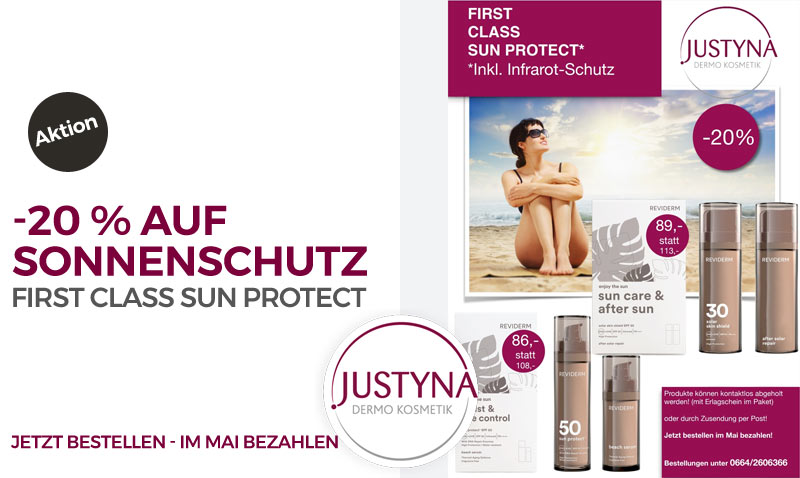 Kosmetik-justyna-sonenschutz
